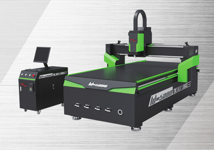 LD-5000 Mini word CNC